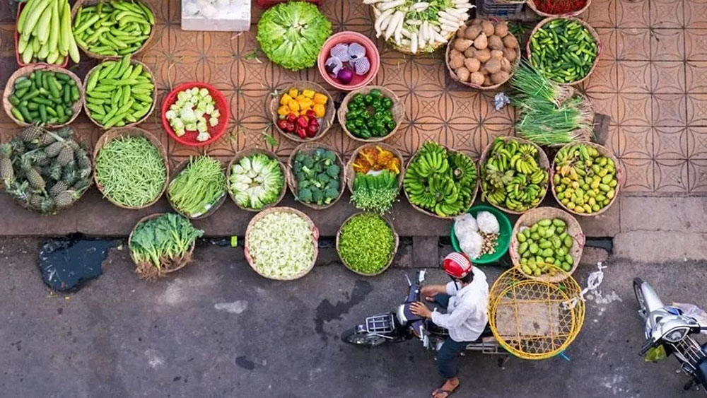 Vietnam, top destinations, solo travel