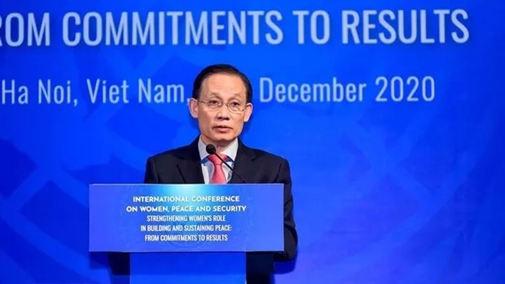 Vietnam does good job as UNSC non-permanent member