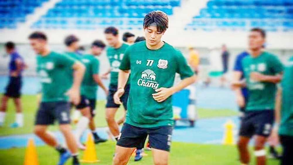 Saigon FC nets Japanese midfielder as season's final import