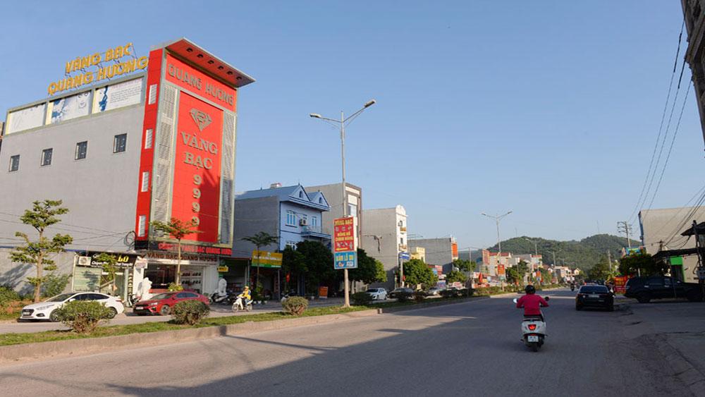 Diện mạo mới ở Tiền Phong