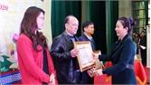 Huyện Việt Yên tập trung phát triển dịch vụ, thương mại văn minh, hiện đại