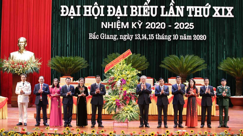 Top 10 outstanding events, achievements of Bac Giang in 2020