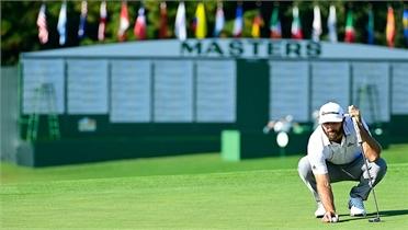 Masters 2021 để ngỏ khả năng đấu kín