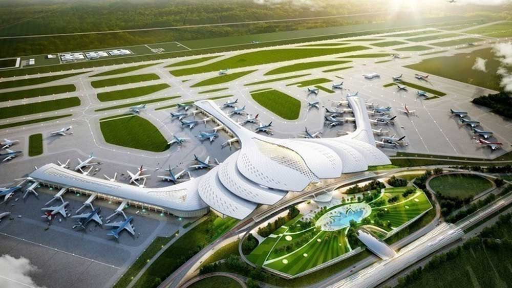 Work begins next week on Long Thanh airport