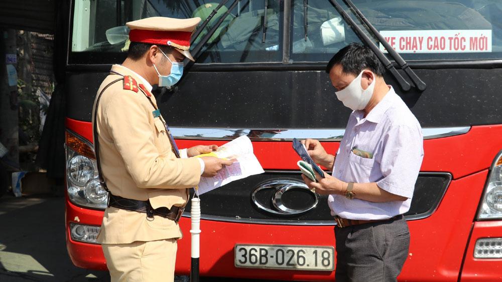 Ngày đầu tiên của năm mới, cả nước có 11 người tử vong vì tai nạn giao thông