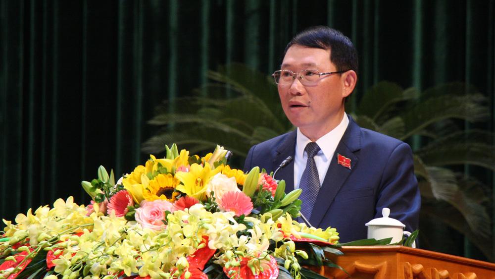 Thủ tướng Chính phủ phê chuẩn nhân sự tỉnh Bắc Giang và 8 địa phương khác