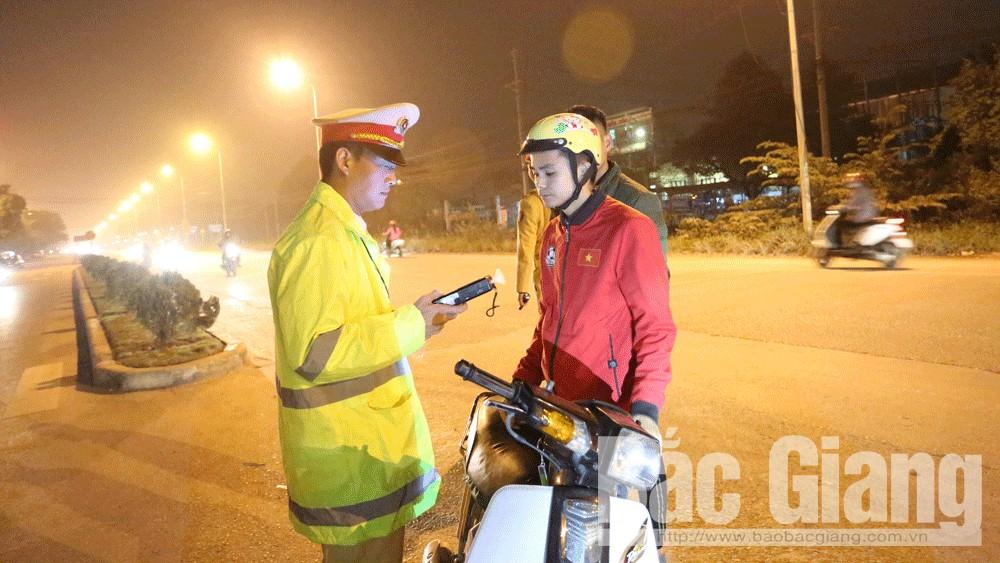 Ngày thứ 2 kỳ nghỉ Tết Dương lịch, 13 người chết vì tai nạn giao thông