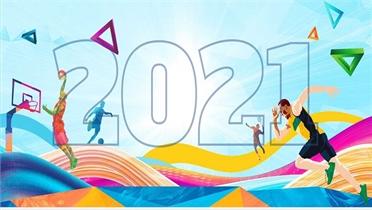 Những sự kiện thể thao nổi bật sẽ tổ chức trong năm 2021