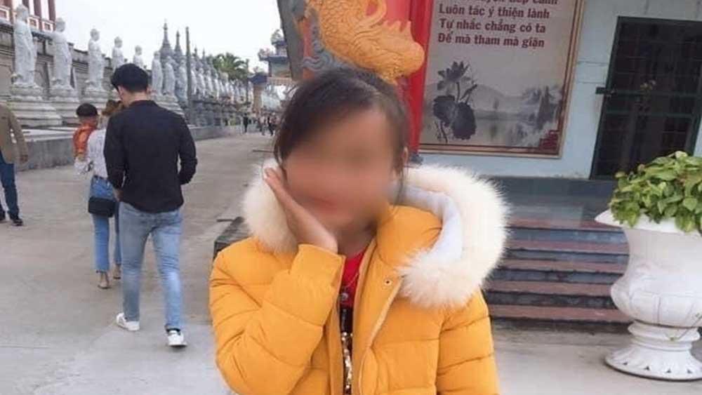 Tìm thấy nữ sinh Hải Phòng sau 21 ngày mất tích