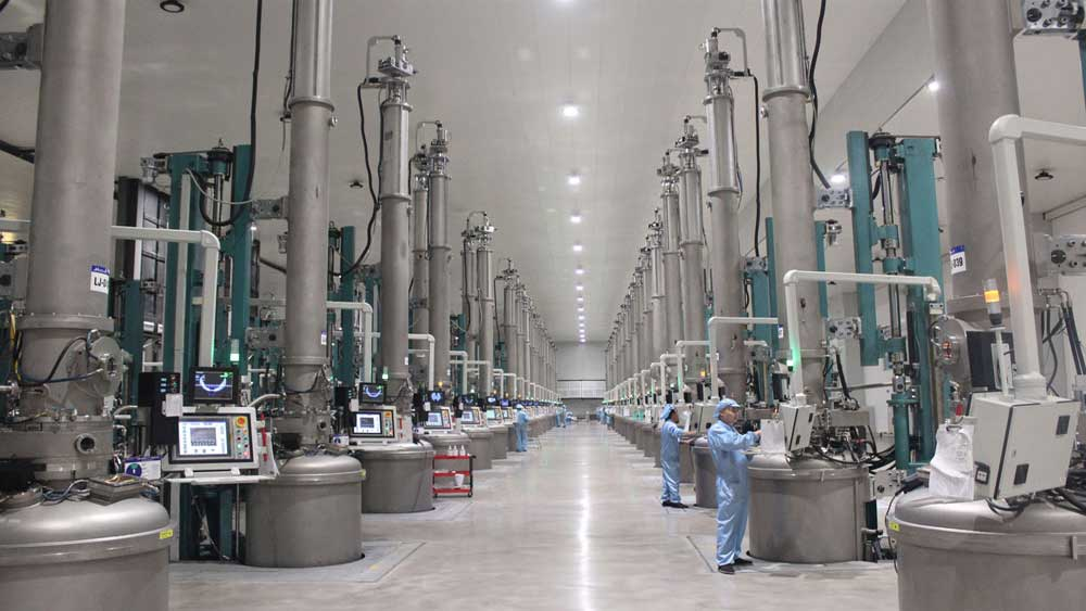 Bac Giang, new wave of FDI, foreign direct investment