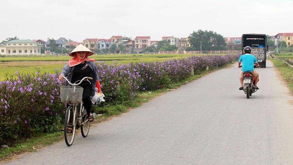 Việt Yên: Chuyển biến trong thu gom, xử lý rác thải