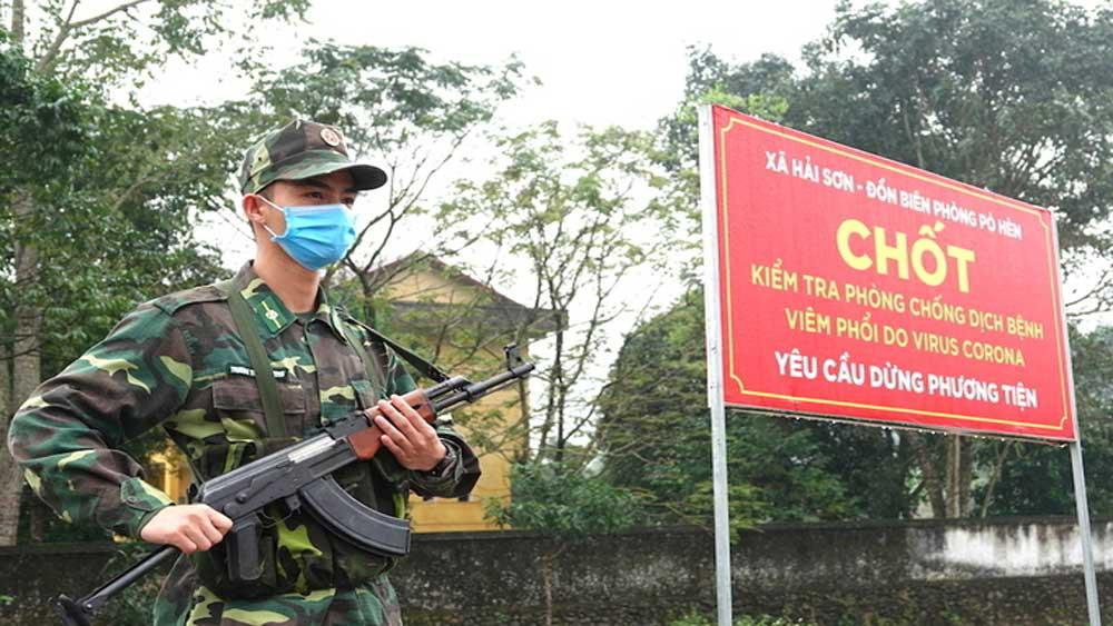 Việt Nam dừng đón chuyến bay từ quốc gia có biến thể nCoV