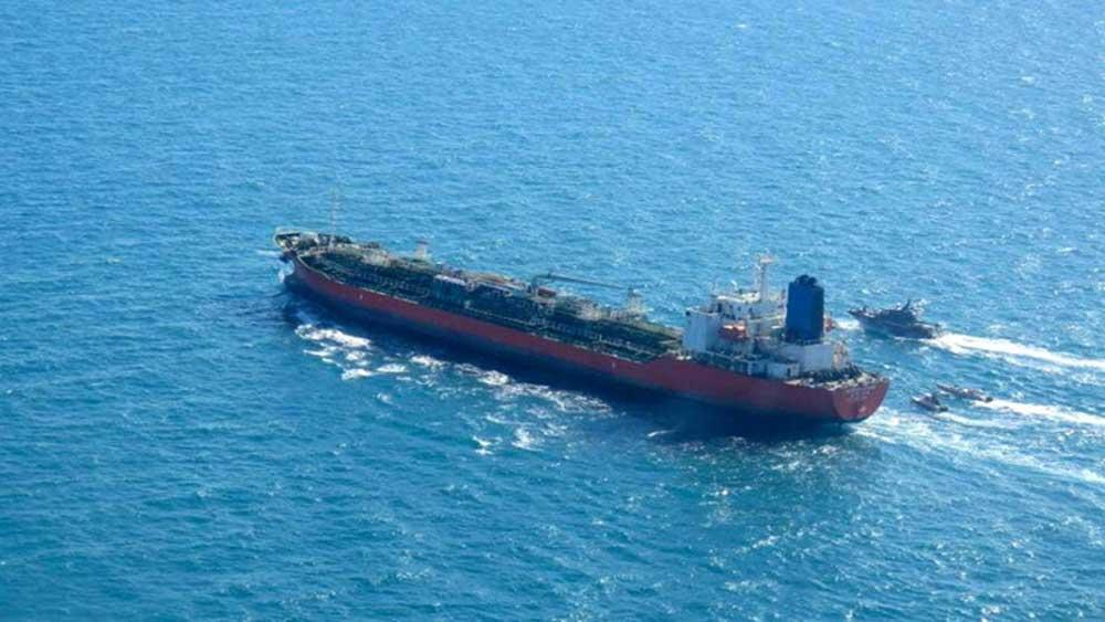 Bảo đảm an toàn và quyền lợi cho các thuyền viên Việt Nam trên tàu Hàn Quốc bị Iran bắt giữ