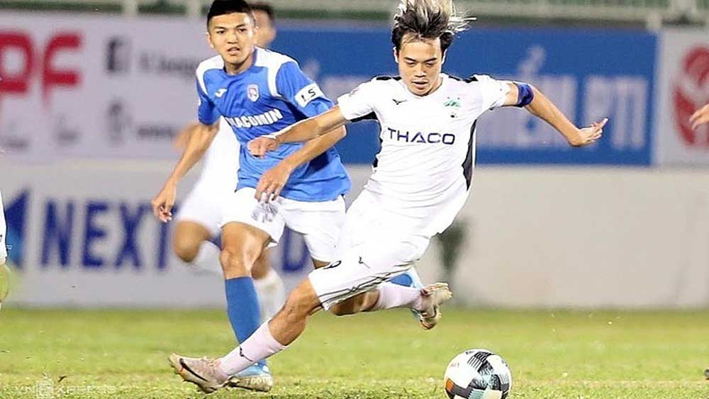Vietnamese forward among players with most assists in Southeast Asia 2020