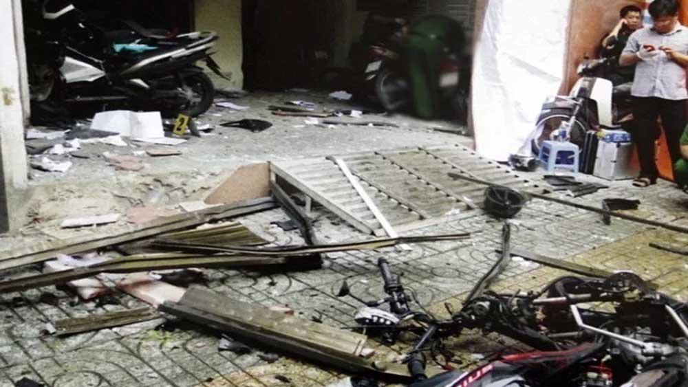 Canada-based Triều Đại Việt labelled terrorist organisation