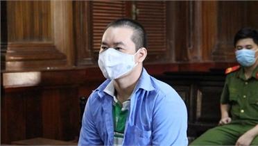 Tử hình kẻ phóng hoả đốt nhà làm chết 5 người ở TPHCM
