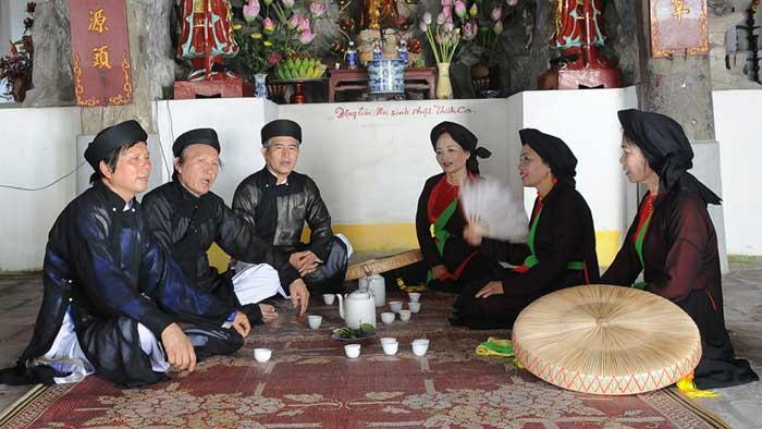 Hò hẹn bốn mùa với Bắc Giang: Kỳ 3 - Thu tìm trong vốn cổ