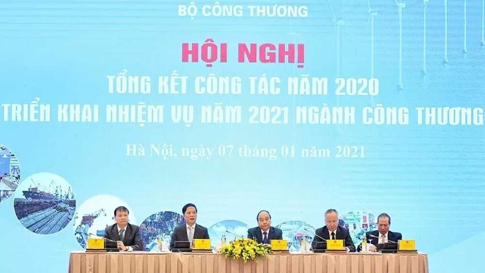 Enterprises , heart of reform, development, PM