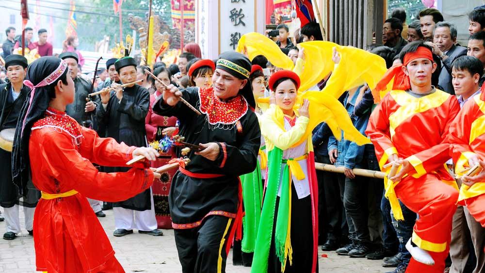 Hò hẹn bốn mùa với Bắc Giang: Kỳ 4 - Đông thăm chốn trận tiền