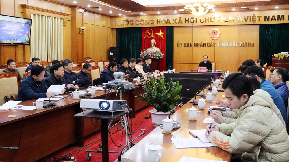 Hội thảo trực tuyến chia sẻ kinh nghiệm về phát triển chính phủ điện tử của Nhật Bản