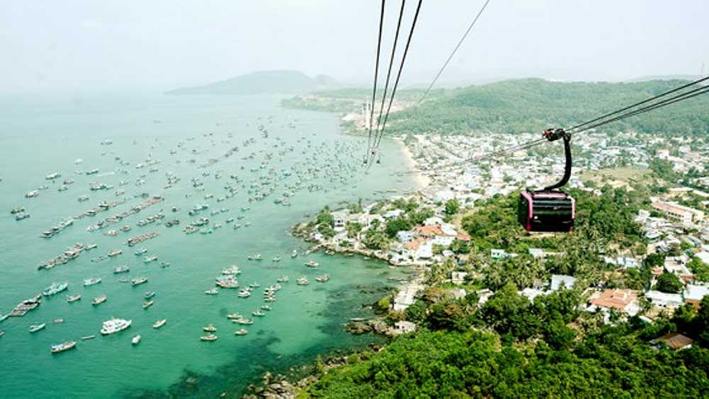 Phú Quốc Island granted 'island city' status