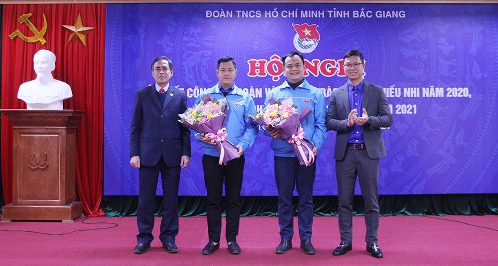 Bắc Giang, tuổi trẻ lập thân, lập nghiệp