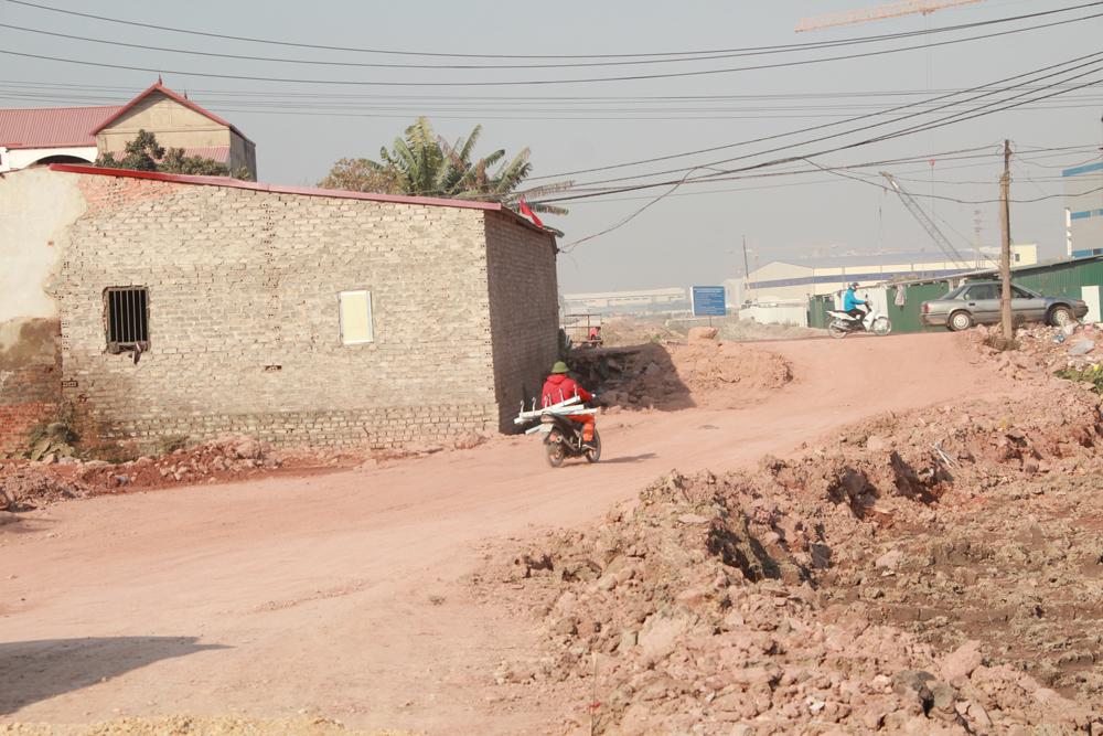 Bí thư Tỉnh ủy Dương Văn Thái, gỡ vướng, hoàn thành các dự án, Bắc Giang