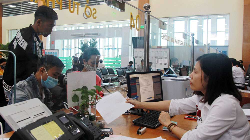 Bac Giang standardizes electronic single-window system to meet interconnection requirements