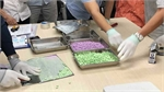 31 kg drug haul seized in Saigon