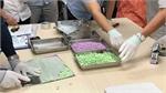 31 kg drug haul seized in Saigon