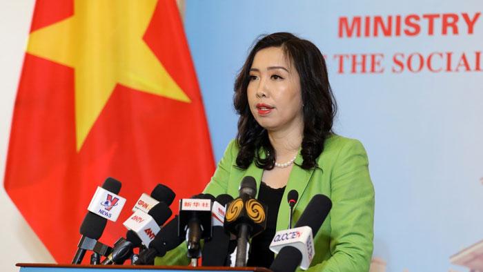 Bộ Ngoại giao: Khuyến cáo công dân có nhu cầu khẩn thiết mới đăng ký về nước dịp Tết Nguyên đán