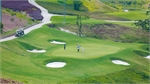 Golf course chain - a new direction in tourism development in Bac Giang