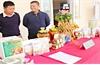 Bắc Giang: Ra mắt HTX Sản xuất, tiêu thụ sâm Nam núi Dành và HTX Nem nướng Liên Chung