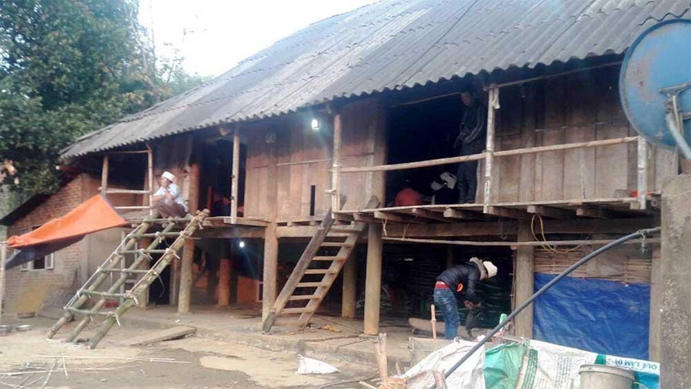 Lai Châu xảy ra vụ án nghiêm trọng, 4 người trong một gia đình thương vong