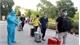 Vietnamese returning home via land border gates exempt from quarantine fees