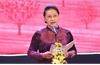 Chủ tịch Quốc hội Nguyễn Thị Kim Ngân: Khơi dậy tình yêu thương để sức mạnh đoàn kết, nhân ái lan tỏa