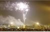 Bắc Giang: Tổ chức 10 điểm bắn pháo hoa đêm giao thừa