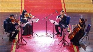Winners of Vietnam Music Awards 2020 honoured