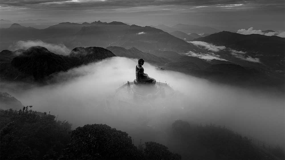 Two Vietnamese photographers win big at int'l Monochrome Awards