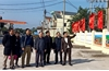 Kiểm tra công tác tuyên truyền Đại hội đại biểu toàn quốc lần thứ XIII của Đảng tại Sơn Động