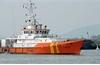 Chìm tàu ở Côn Đảo, 7 người mất tích
