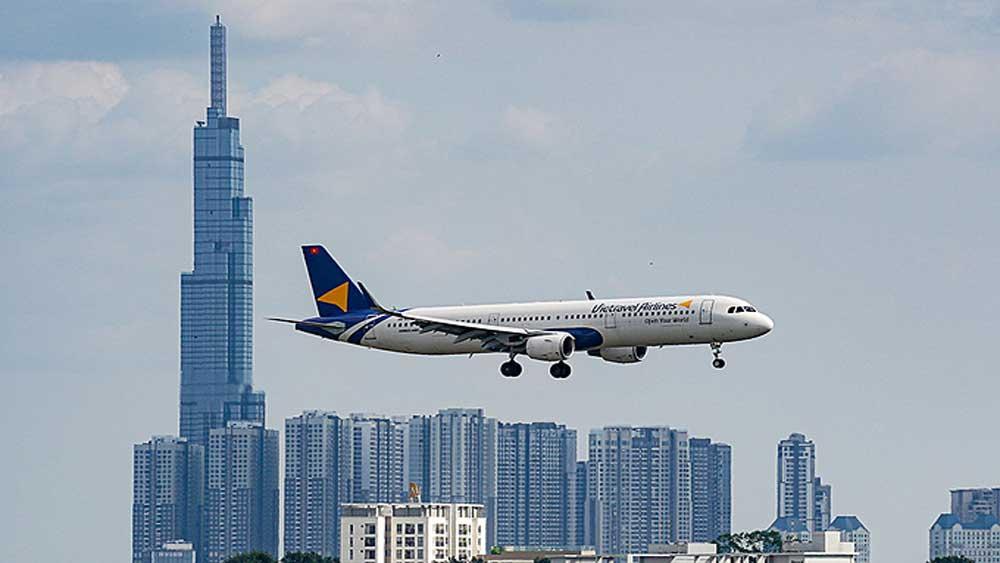 Vietravel Airlines, next Monday, ticket sales