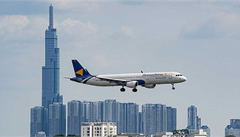 Vietravel Airlines to start flying next Monday