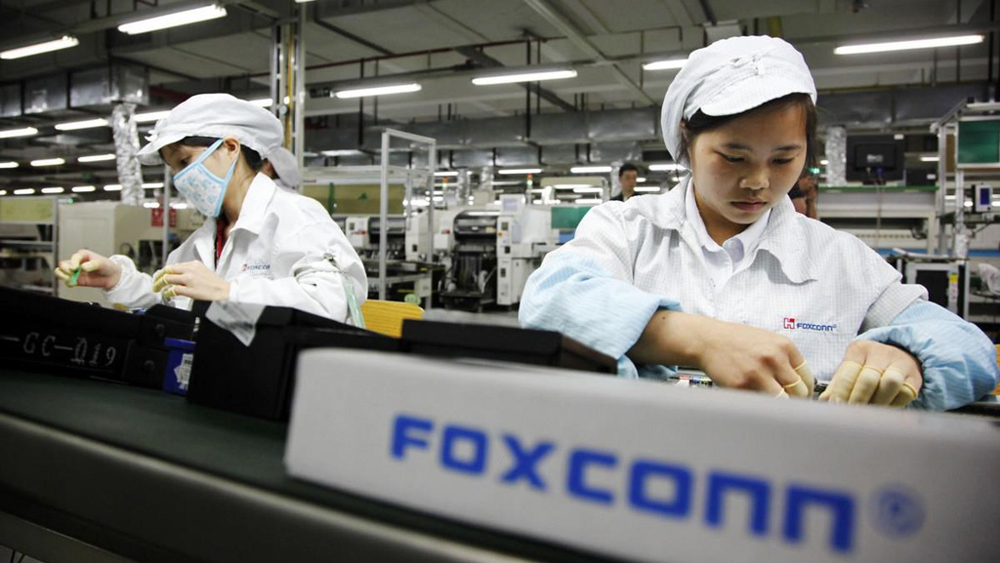Chủ tịch Bắc Giang: Sản xuất macbook, ipad ở Việt Nam chỉ là khởi đầu