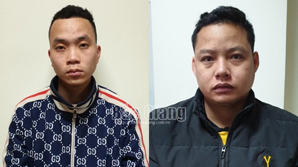 Bắc Giang: Triệt phá tụ điểm mại dâm núp bóng quán cà phê thư giãn