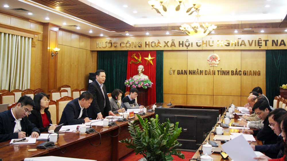 Bac Giang urged to grasp labor relations, improve quality of human resources