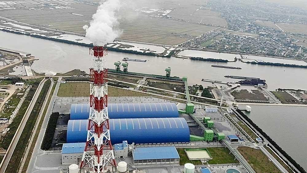 Vietnam, shutting down, polluting facilities , air quality