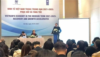 Experts outline Vietnam's growth prospects for next five years