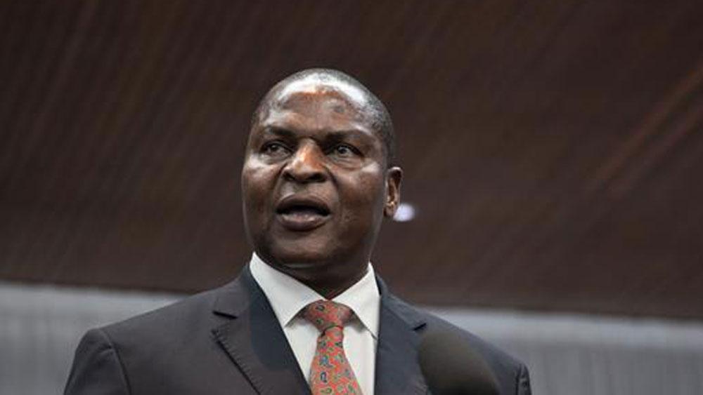 Cộng hòa Trung Phi ban bố tình trạng khẩn cấp