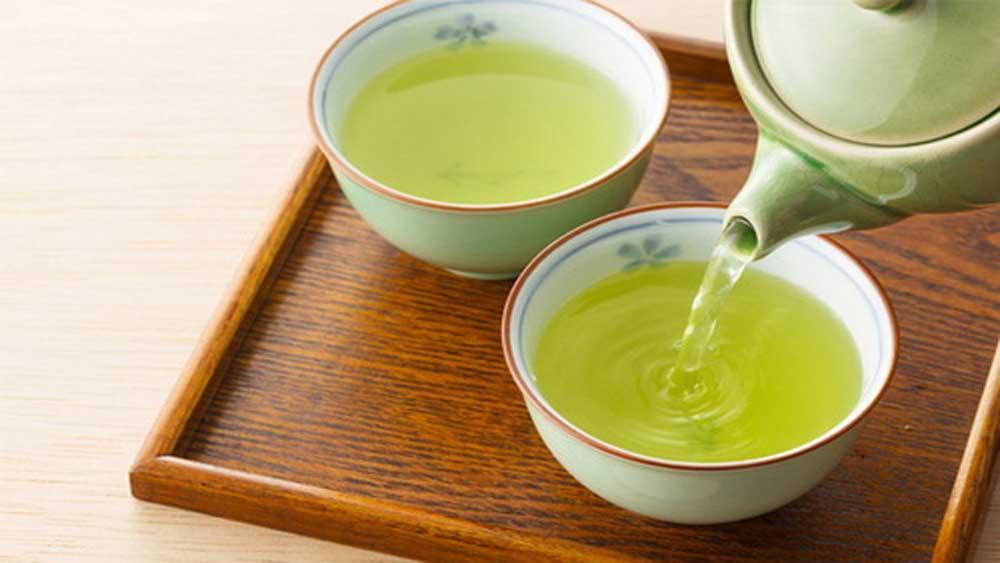 Công dụng bất ngờ của trà xanh với sức khoẻ